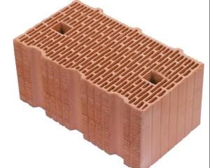 Nuovo Porotherm BIO PLAN 42,5 T-0,09 di Wienerberger