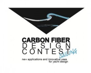 Carbon Fiber Design Contest sailing 1