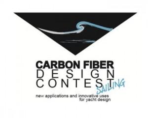 Carbon Fiber Design Contest sailing 1
