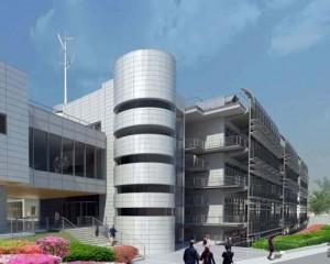 Inaugurato il nuovo campus universitario di Lecco 1