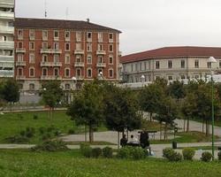Concorso nazionale 'Progetto e gestione degli spazi pubblici' 1