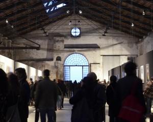 110 finalisti in mostra al Premio Arte Laguna di Venezia 1