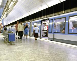 Pechino apre la linea metropolitana più lunga del mondo 1
