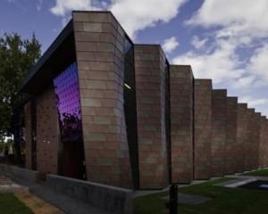 VMZINC For Architecture: la newsletter UMICORE anche in italiano 1