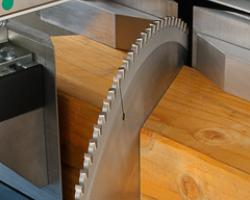 Macchine per il legno: preconsuntivo 2012 1