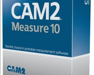 """""""CAM2 Measure 10"""": per misurare oggetti di grandi dimensioni 1"""