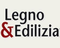 A LEGNO&EDILIZIA Legno di produzione nazionale nelle costruzioni 1