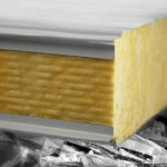 ISOPARFIRE – Pannelli Lattonedil® con isolante minerale Isover G3