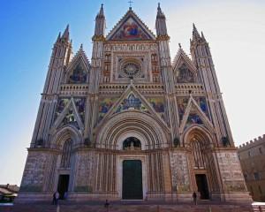 Affidato all'ENEA uno studio per la prevenzione sismica sul Duomo di Orvieto 1