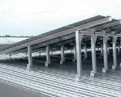 SOLARPAN PLUS ® – Alloggio per pannelli fotovoltaici