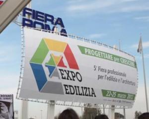 Architettura e progettazione sostenibile protagoniste a Expoedilizia 1