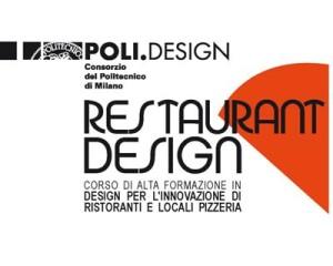 Borse di Studio da INFOBUILD per Restaurant Design 1