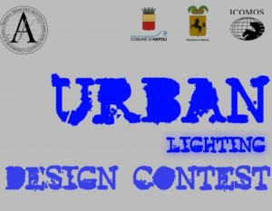Urban Lighting Design – Napoli 1
