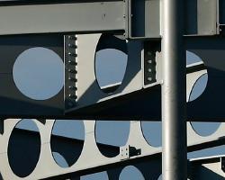 Costruire in acciaio: La risposta antisismica sicura