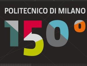 """150° Politecnico di Milano – Incontro """"Architettura a Milano nel '900″ 1"""