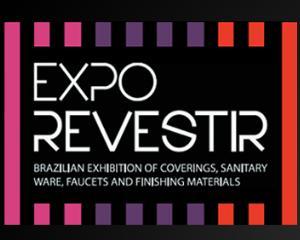 La ceramica italiana in mostra a Revestir 2013 1