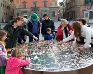 """""""La città che vogliamo"""", Wall-box e Workshop 1"""