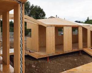Corsi di formazione per progettisti del settore legno
