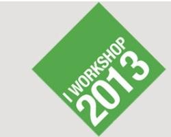 Design Experience Workshop 2013: secondo ciclo di appuntamenti 1