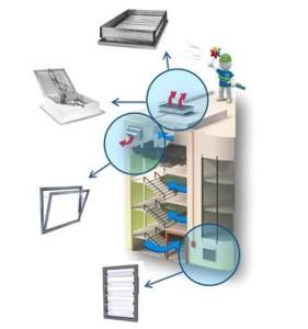 BOVEMA per l'adeguamento delle strutture turistico/alberghiere alle norme antincendio 1