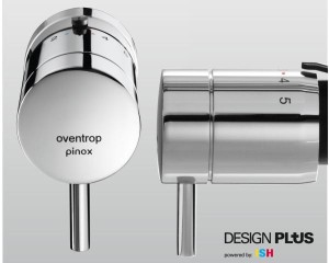 A Pinox di Oventrop il premio Design Plus 2013