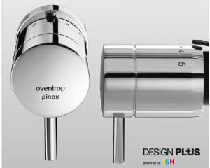 A Pinox di Oventrop il premio Design Plus 2013 1