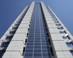 Torre B Garibaldi tra i finalisti del CTBUH AWARDS 2012 1