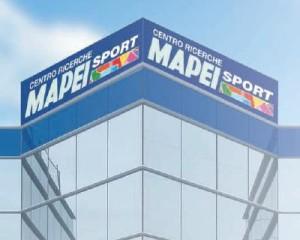 Nuovo centro Mapei per lo sport