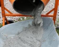 La crisi del cemento 1