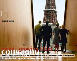 "Convegno internazionale ""WOOD-growing cities"" 1"