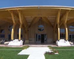 Convegno sulle costruzioni in legno lamellare