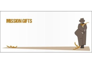 Concorso Mission Gifts