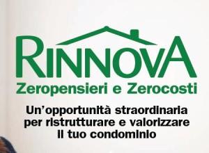 Seminario tecnico RINNOVA per il condominio 1