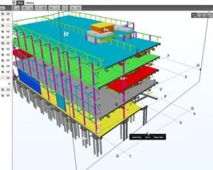 Tekla BIMsight, il software free per l'edilizia