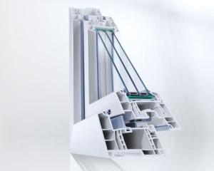 Anteprima Rehau a Fensterbau Frontale 2014