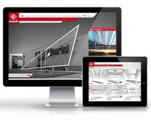 Nuovo sito web per Baraclit 1