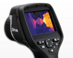 Promozione sui pacchetti educational delle termocamere FLIR E6 ed E60