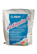 ADDITIVO ANTIGELO PER CALCESTRUZZO – ANTIGELO S