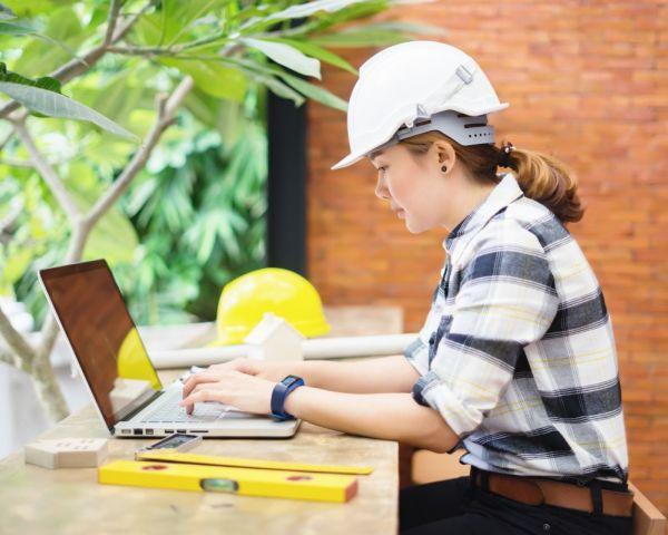 App e settore delle costruzioni