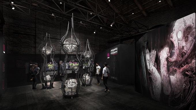 Comunità resilienti alla Biennale di Venezia
