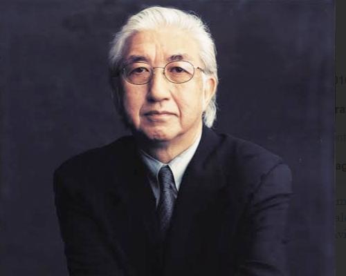 Architetto Yoshio Taniguch