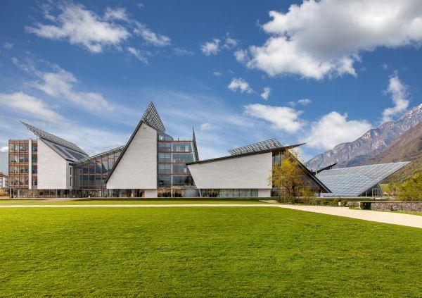 Muse, Museo delle Scienze