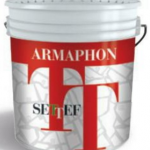 ARMAPHON – RASANTE A BASE DI RESINE ACRILICHE