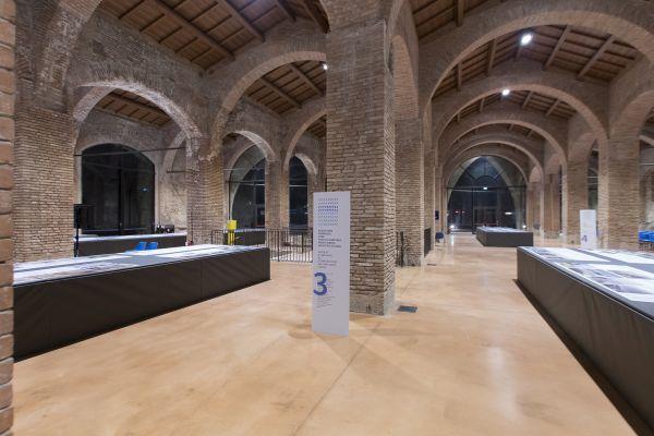 La Biennale di architettura di Pisa agli Arsenali_repubblicani