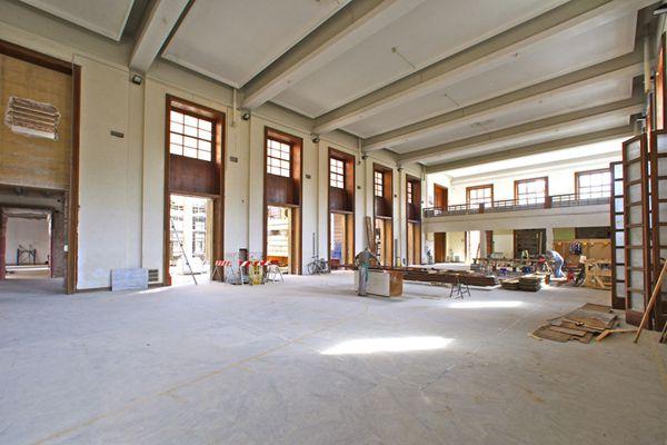 Auditorium Giovanni Arvedi