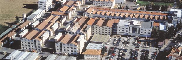 Azienda BTICINO