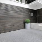 Berry: porta basculante per garage