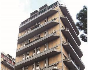 Caldaie Baxi per la riqualificazione del condominio di Via Mentana