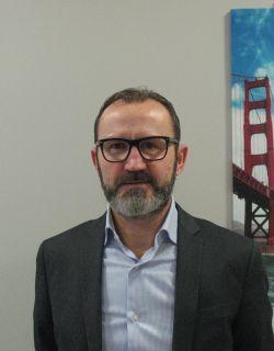 Antonio Sandro, direttore Ricerca & Sviluppo Baxi