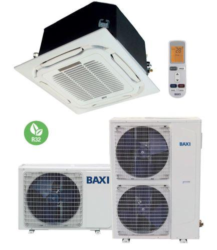 Climatizzatore BAXI Luna Clima Light Commercial, Mono split, modello a Cassetta